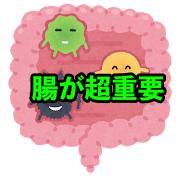 【最高の体調】腸が超大切【本要約】
